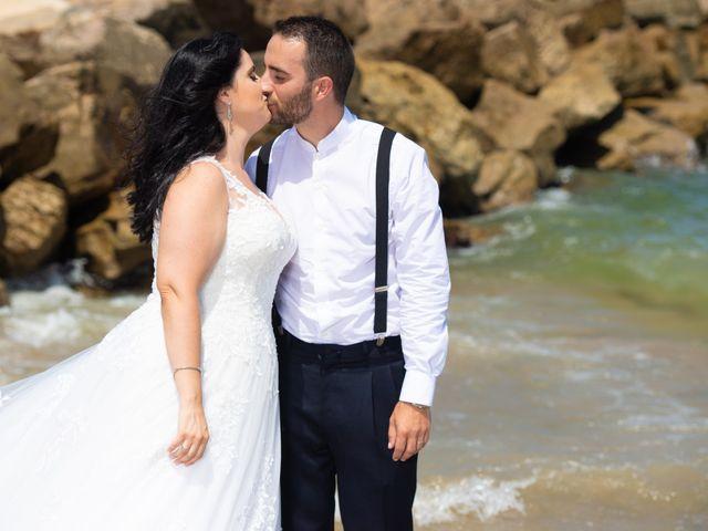 La boda de Sergio y Lali en Alfafar, Valencia 24