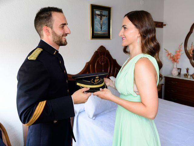 La boda de Sergio y Lali en Alfafar, Valencia 26