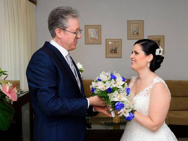 La boda de Sergio y Lali en Alfafar, Valencia 28