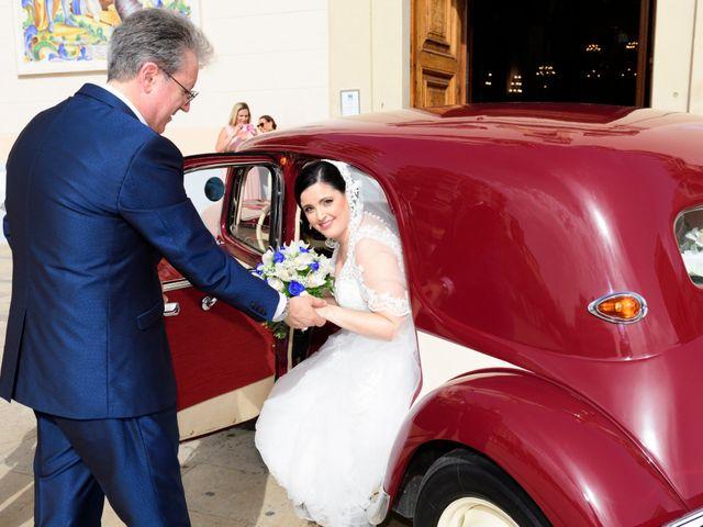 La boda de Sergio y Lali en Alfafar, Valencia 30