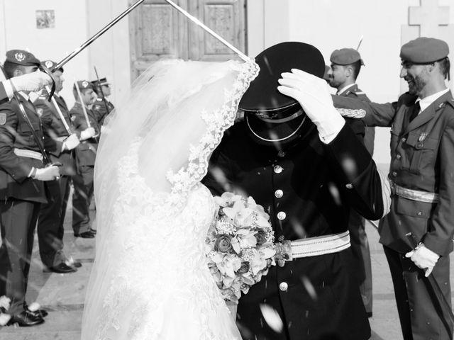 La boda de Sergio y Lali en Alfafar, Valencia 31