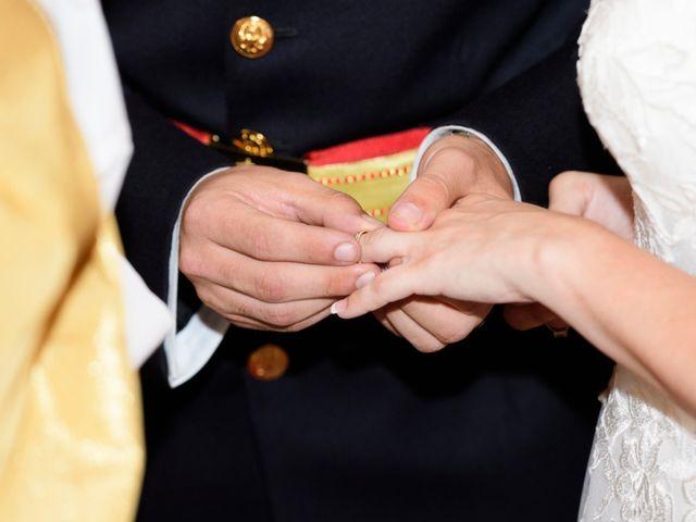 La boda de Sergio y Lali en Alfafar, Valencia 40