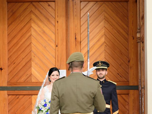 La boda de Sergio y Lali en Alfafar, Valencia 41