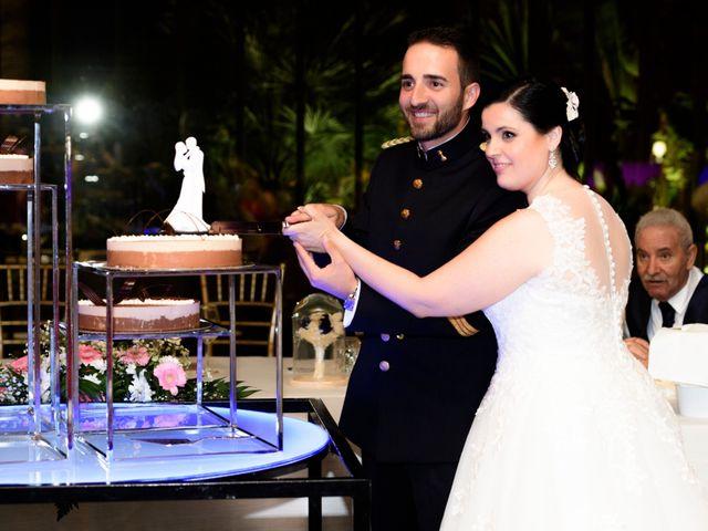 La boda de Sergio y Lali en Alfafar, Valencia 42