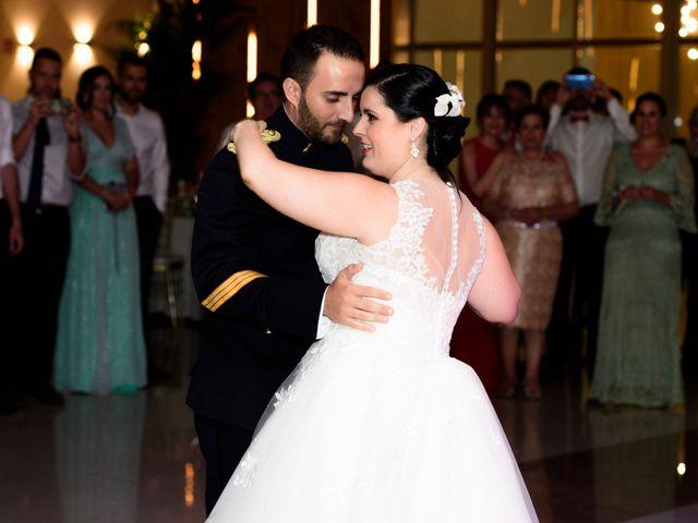 La boda de Sergio y Lali en Alfafar, Valencia 43