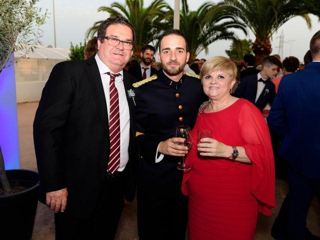 La boda de Sergio y Lali en Alfafar, Valencia 45