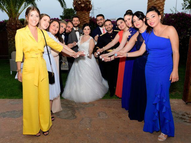 La boda de Sergio y Lali en Alfafar, Valencia 46