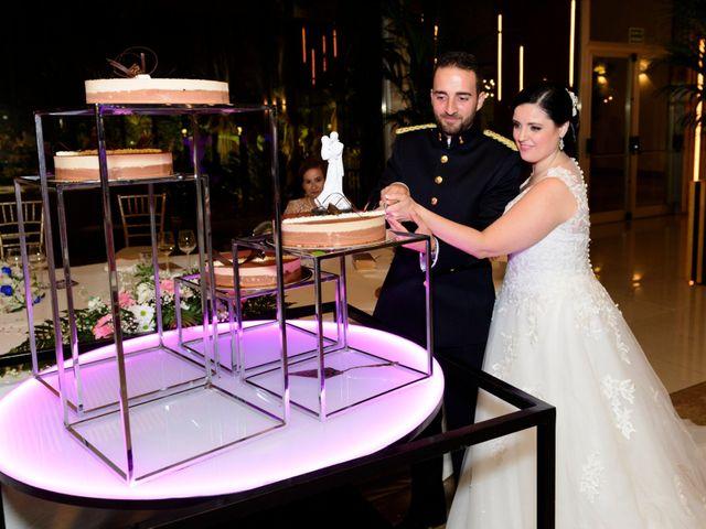 La boda de Sergio y Lali en Alfafar, Valencia 49