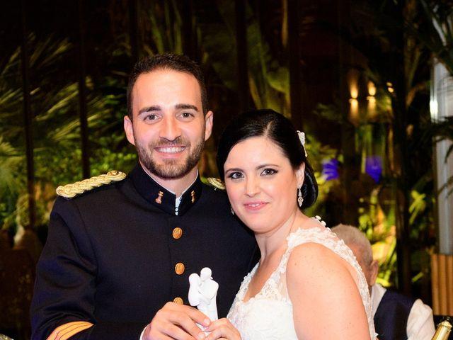 La boda de Sergio y Lali en Alfafar, Valencia 51