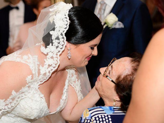 La boda de Sergio y Lali en Alfafar, Valencia 52