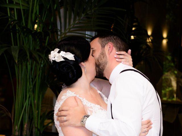 La boda de Sergio y Lali en Alfafar, Valencia 54