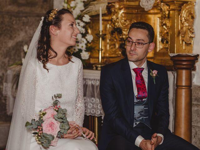 La boda de Nacho  y Marta en El Tiemblo, Ávila 15