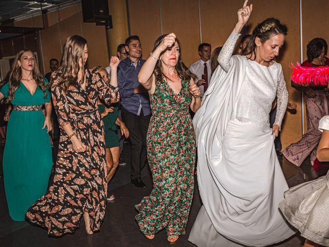 La boda de Nacho  y Marta en El Tiemblo, Ávila 23