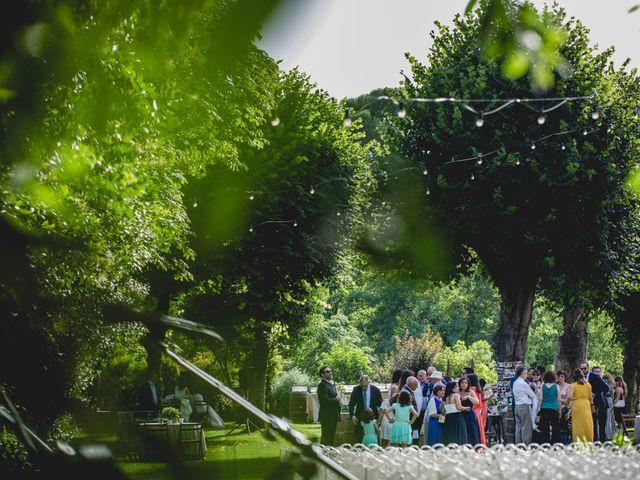La boda de Andreu y Sarah en Sant Cugat Del Valles, Barcelona 14