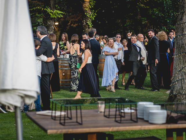 La boda de Andreu y Sarah en Sant Cugat Del Valles, Barcelona 26