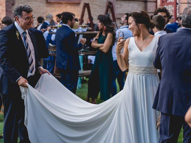 La boda de Andreu y Sarah en Sant Cugat Del Valles, Barcelona 28