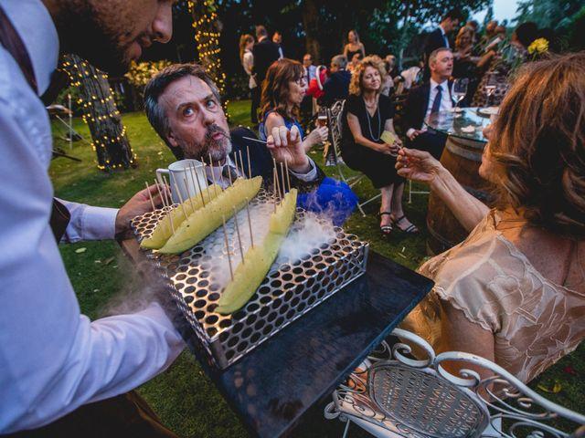 La boda de Andreu y Sarah en Sant Cugat Del Valles, Barcelona 31