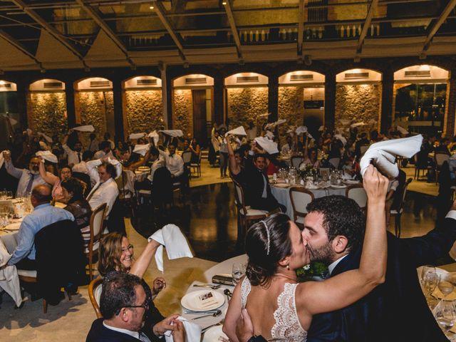 La boda de Andreu y Sarah en Sant Cugat Del Valles, Barcelona 34
