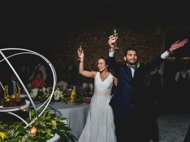 La boda de Andreu y Sarah en Sant Cugat Del Valles, Barcelona 36