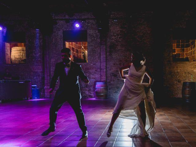 La boda de Andreu y Sarah en Sant Cugat Del Valles, Barcelona 38