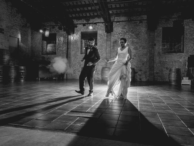 La boda de Andreu y Sarah en Sant Cugat Del Valles, Barcelona 39