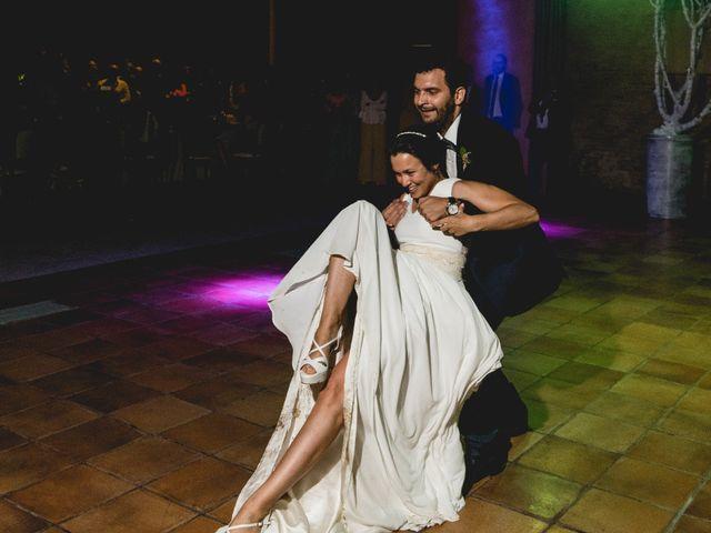 La boda de Andreu y Sarah en Sant Cugat Del Valles, Barcelona 2