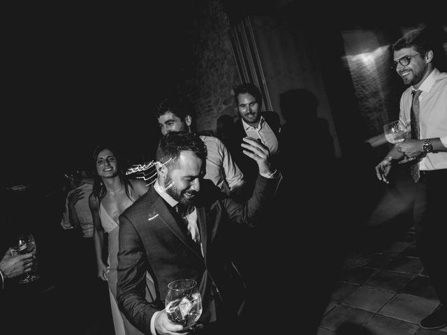 La boda de Andreu y Sarah en Sant Cugat Del Valles, Barcelona 44