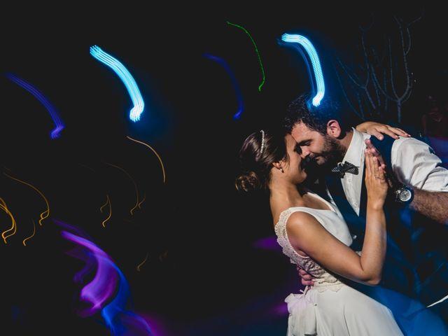 La boda de Andreu y Sarah en Sant Cugat Del Valles, Barcelona 49