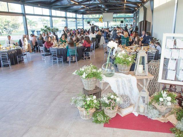 La boda de Antonio y Loles en Algorfa, Alicante 3