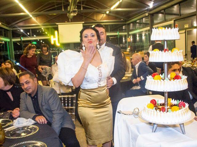 La boda de Antonio y Loles en Algorfa, Alicante 4