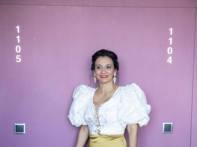 La boda de Antonio y Loles en Algorfa, Alicante 14
