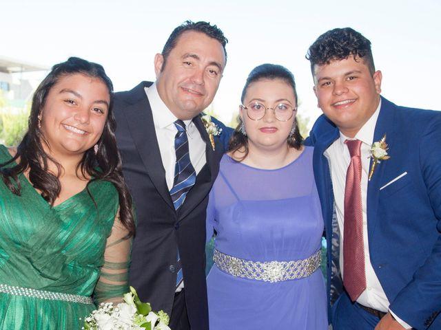 La boda de Antonio y Loles en Algorfa, Alicante 16