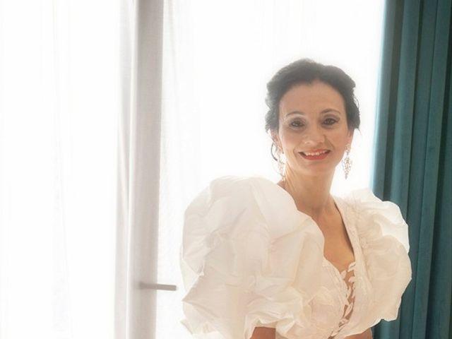 La boda de Antonio y Loles en Algorfa, Alicante 17