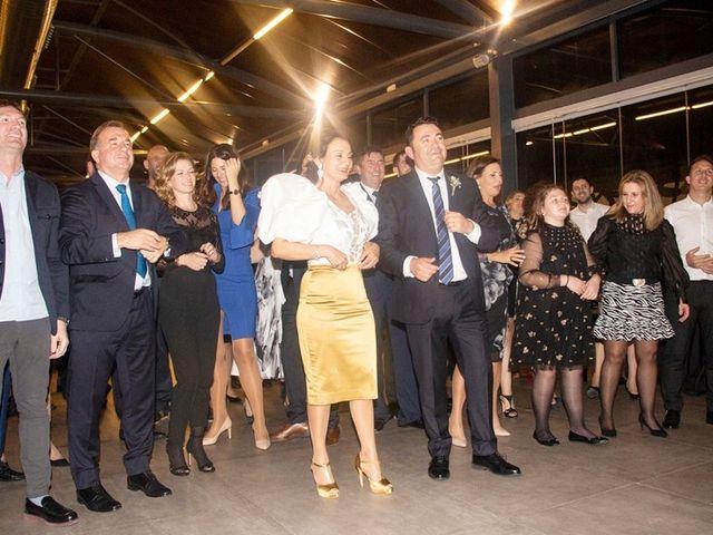 La boda de Antonio y Loles en Algorfa, Alicante 23