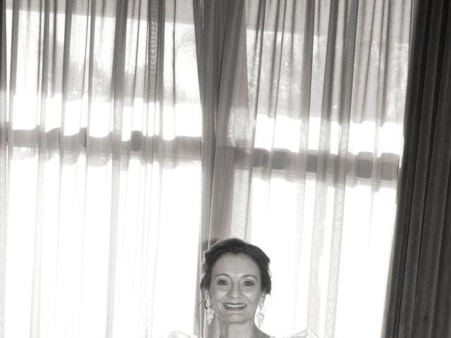 La boda de Antonio y Loles en Algorfa, Alicante 32