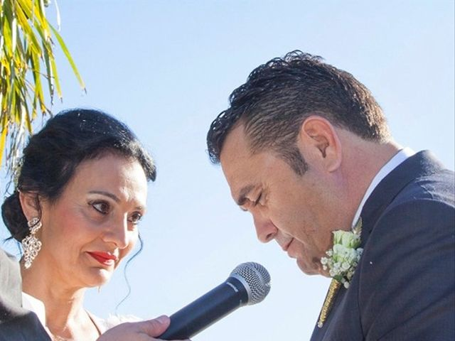 La boda de Antonio y Loles en Algorfa, Alicante 36