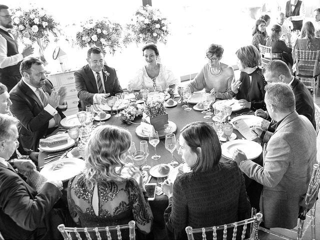 La boda de Antonio y Loles en Algorfa, Alicante 39