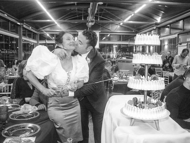 La boda de Antonio y Loles en Algorfa, Alicante 50