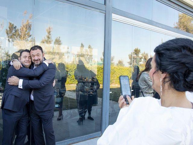 La boda de Antonio y Loles en Algorfa, Alicante 51