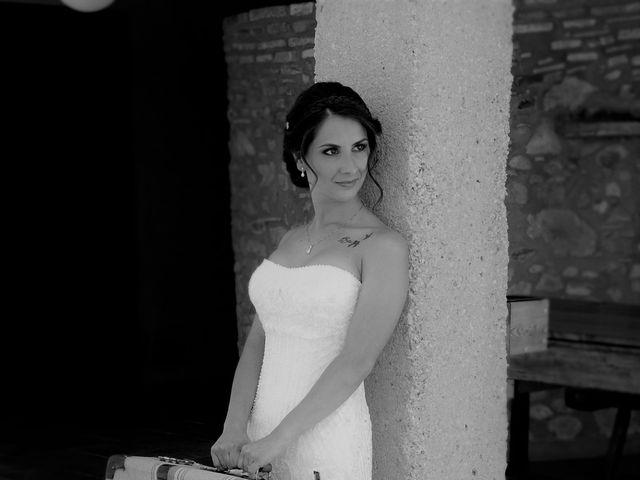 La boda de Mari y Jordi en Llagostera, Girona 13