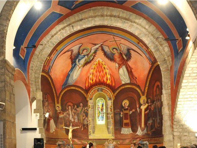 La boda de Mari y Jordi en Llagostera, Girona 15