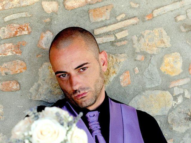 La boda de Mari y Jordi en Llagostera, Girona 27
