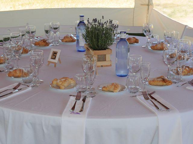 La boda de Mari y Jordi en Llagostera, Girona 32