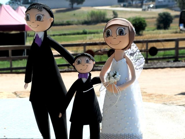 La boda de Mari y Jordi en Llagostera, Girona 41