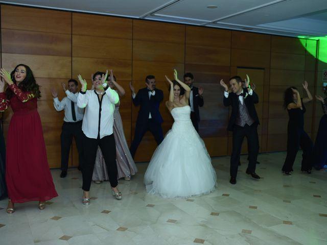 La boda de Aroa y Marc en Santa Coloma De Farners, Girona 32
