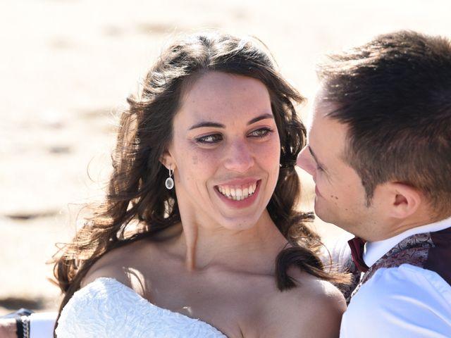 La boda de Aroa y Marc en Santa Coloma De Farners, Girona 36