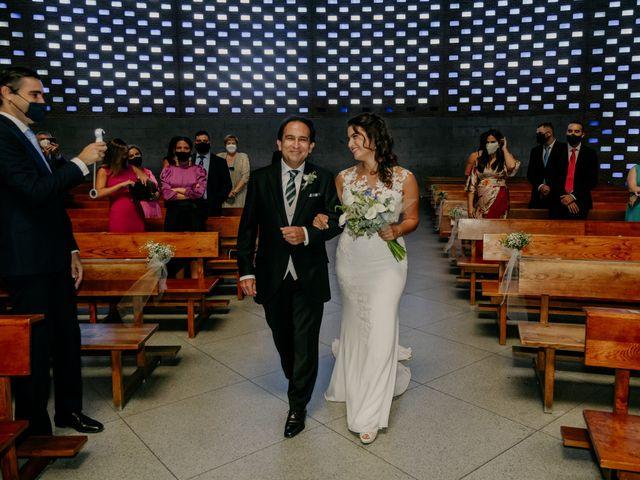 La boda de Esther y Francisco en Alcalá De Henares, Madrid 32