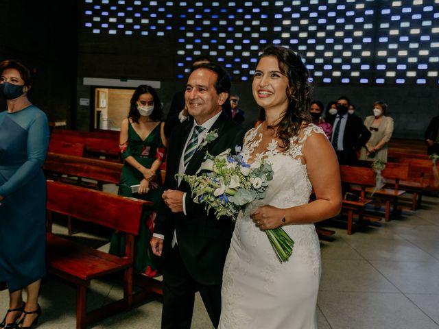La boda de Esther y Francisco en Alcalá De Henares, Madrid 33