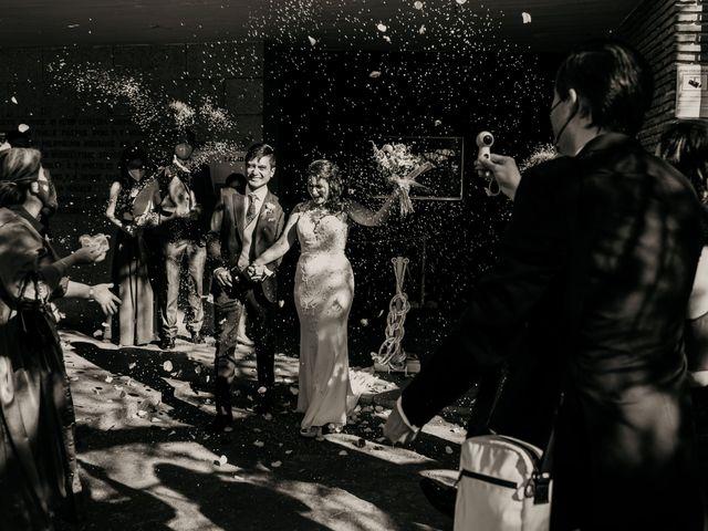 La boda de Esther y Francisco en Alcalá De Henares, Madrid 36