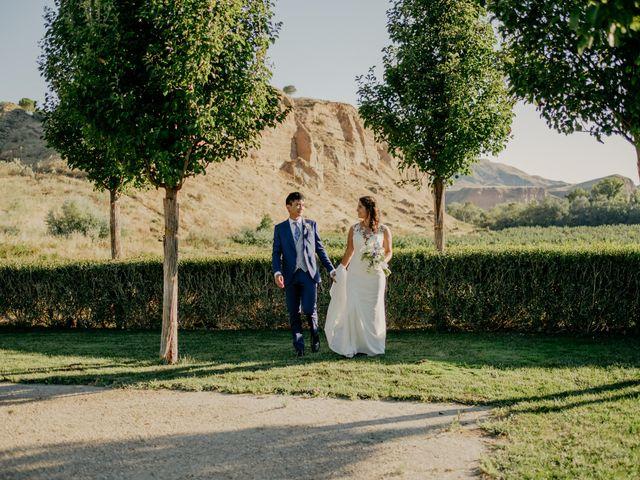 La boda de Esther y Francisco en Alcalá De Henares, Madrid 41